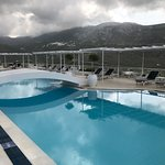 Photo de Aegialis Hotel & Spa