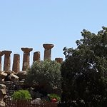 Temple of Hercules