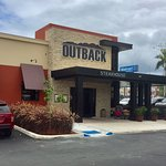 Outback Steakhouse, Plaza Escorial