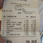 Фотография Restaurante Parrilla Los Corzos
