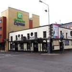 Photo of Holiday Inn Express Glasgow City Centre Riverside