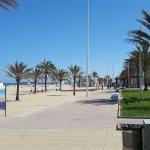 Praia de Gandia