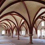 Kloster Eberbach Innenansicht