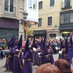 Foto de Ibis Bilbao Centro