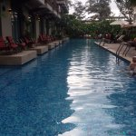 Baan Laimai Beach Resort Foto