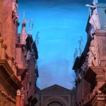 Photo of Teatro Olimpico