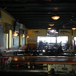 Interior of Riverside Cafe, Vero Beach, FL