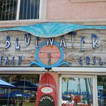 Bluewater Beach Grill, Ft. Pierce, FL