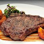 Wagyu Beef Bavette Steak