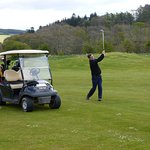 Macdonald Cardrona Hotel, Golf & Spa Foto