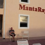 Manta Ray Inn Picture