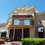 Photo de Landry's Seafood House