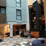 Photo of Radisson Blu Hotel, Amsterdam