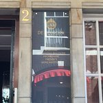 Foto de Hotel Des Indes, a Luxury Collection Hotel