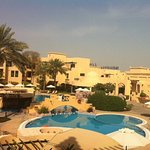 Photo de Novotel Bahrain Al Dana Resort