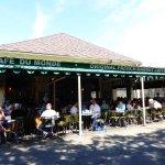 Entrance - Cafe Du Monde Photo