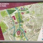 Photo of Queen Elizabeth Olympic Park