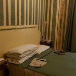 Photo de Hotel Belle Epoque