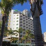 Riviera Beachotel Photo