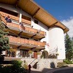 Foto di Goldener Hirsch Inn