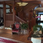 Photo de Herlong Mansion Bed and Breakfast Inn