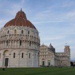Foto de Grand Hotel Duomo