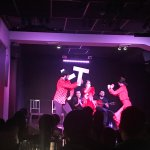 Photo de Tablao Flamenco Las Tablas