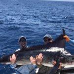 180lb Striped Marlin