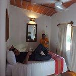 Photo de Hotel Diamante Sayulita