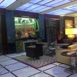 Photo de Radisson Blu Alcron Hotel, Prague