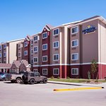 Microtel Inn & Suites by Wyndham Sidney Image