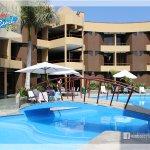 Foto de Hotel Embassy Beach