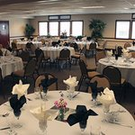 Tolovana Ballroom -  up to 160 guests, full service catering