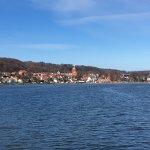 Zdjęcie Hotel Skansen