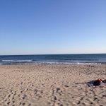 Photo of Saintes-Maries-de-la-Mer beach