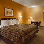 Foto de SureStay Hotel by Best Western Mission