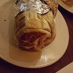 Photo of Machete Burrito