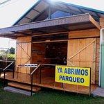 Tramo & Cafeteria El Abuelo
