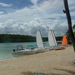 Photo de Shandrani Beachcomber Resort & Spa