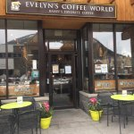 Evelyn's Coffee Bar Foto