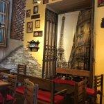 Foto di Sucre Sale Cafe