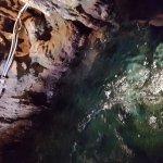 Foto de Gruta de la Esmeralda (Grotta dello Smeraldo)