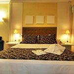 Foto de Bristol Dobly International Hotel