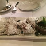 beignets are heavenly