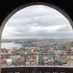 Photo of Galata Tower