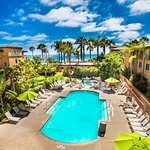 Photo de Hilton Garden Inn Carlsbad Beach
