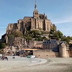 Photo of Abbaye du Mont-Saint-Michel