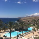 Photo de Hesperia Lanzarote