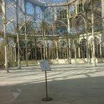 Foto de Palacio De Cristal