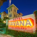 Hotel Havana Photo